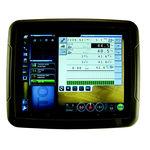 作物生产要素管理终端 / GPS / 屏幕式 / 嵌入式