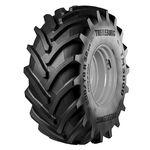 收割机轮胎 / 用于联合收割机 / 自洁式 / R-1