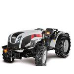 低车身拖拉机 / 机械同步 / 大型 / 带有ROPS