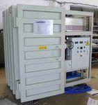 新鲜产品冷却装置 / 真空 / 紧凑型