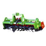 竖直滑动旋耕机 / 机械