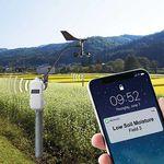 农作物监控系统 / 土壤 / 远距离 / 无线