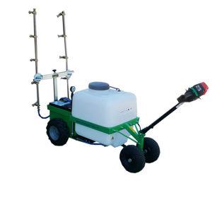 带轮喷雾机 / 葡萄栽培 / 大型 / 电动