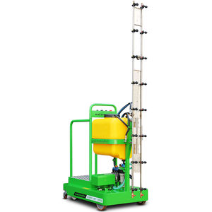 自走式喷雾机 / 园艺 / 带有膜片泵 / 温室