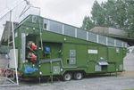 谷物干燥机 / 废料 / 移动