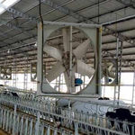 养殖场通风风扇 / 空气循环 / 悬挂