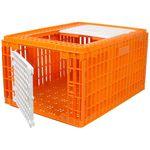 火鸡运输笼 / 鸡 / 塑料
