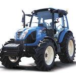 机械同步拖拉机 / 动力换向 / 半动力换档 / 带驾驶室