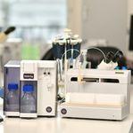 花粉分析仪