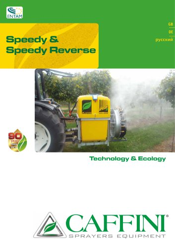 Speedy & Speedy Reverse