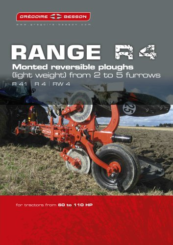 R4 Range