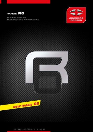 R6 Range