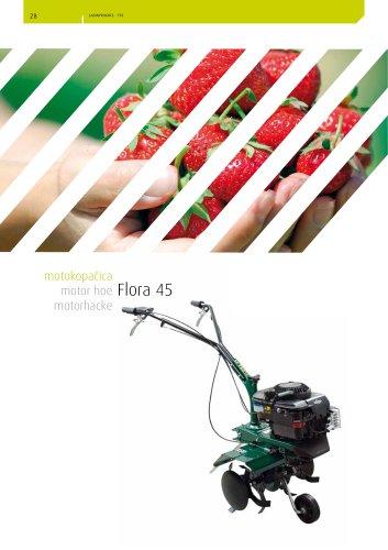 Flora 45