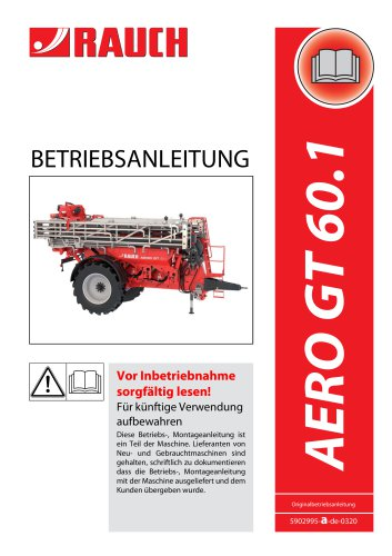 AERO GT 60.1