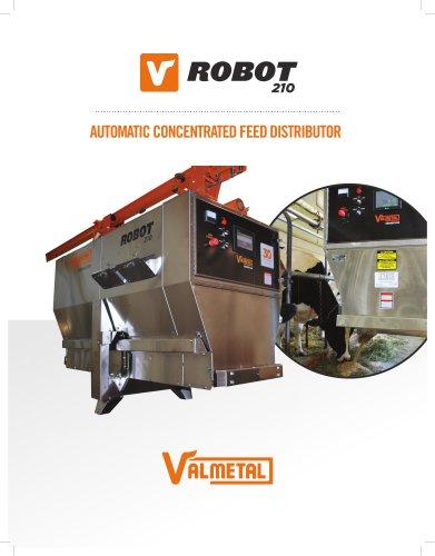ROBOT 210