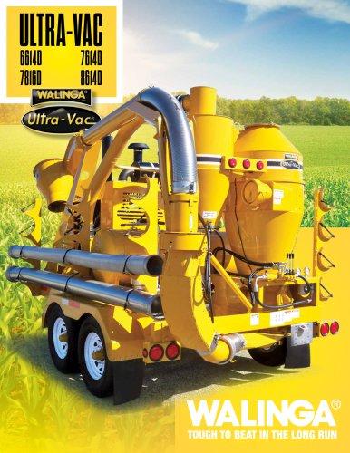 Diesel Ultra-Vac
