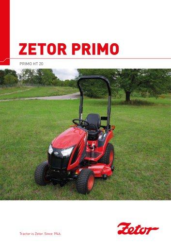Zetor Primo