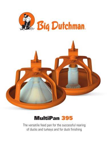 MultiPan 395