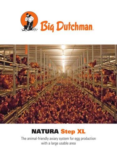 NATURA Step XL