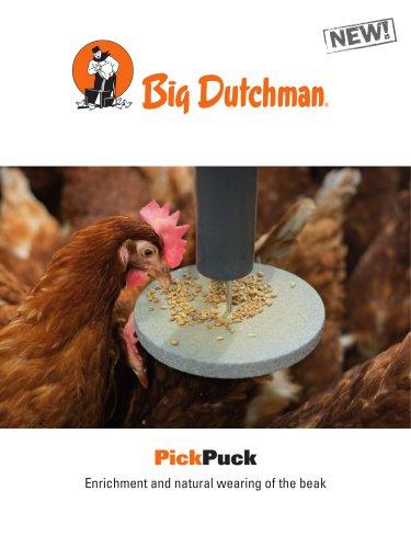 PickPuck
