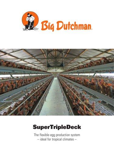 SuperTripleDeck