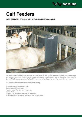 Calf Feeders