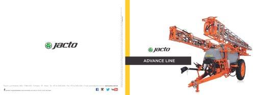 ADVANCE LINE