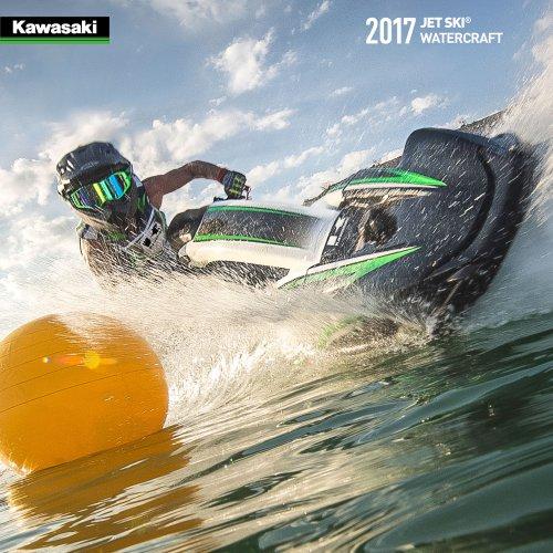 2017 Jet SKI Watercraft