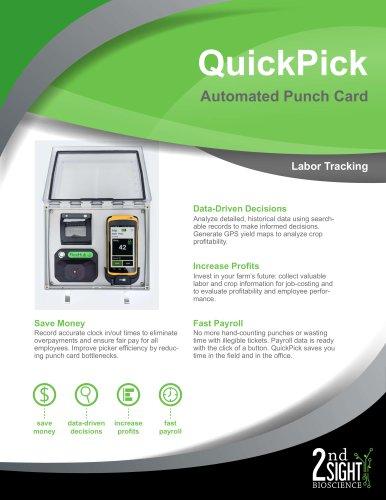 QuickPick