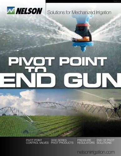 Pivot Point to End Gun
