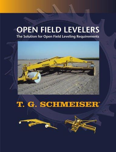 Open Field Levelers