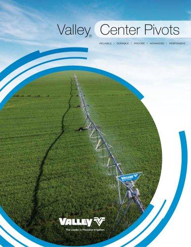 Valley® Center Pivots