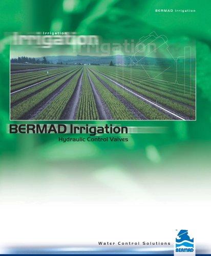 Irrigation Short Catalog
