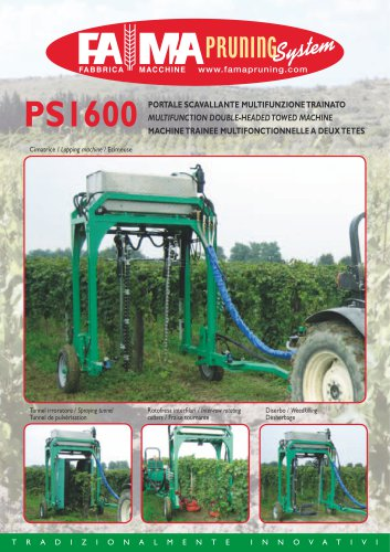 PS 1600