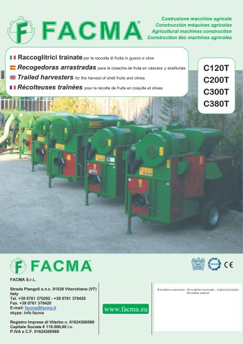 FACMA trainate