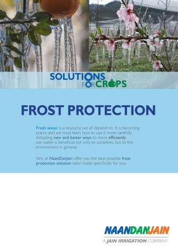 Frost protect 2017