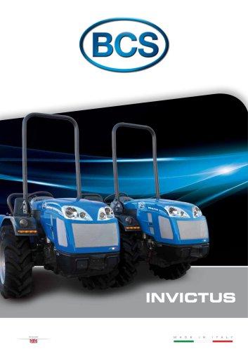 Invictus K300   K400