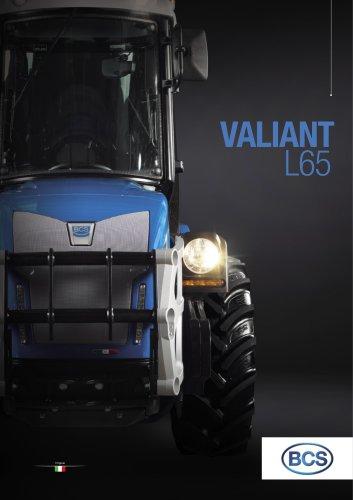 VALIANT L65