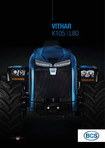 VITHAR K105   L80