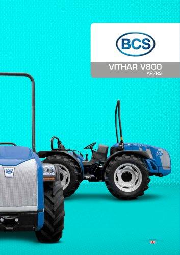 Vithar V800