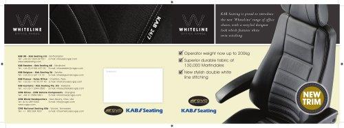 WhiteLine Office Range