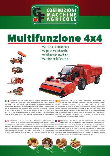 MULTIFUNZIONE4x4