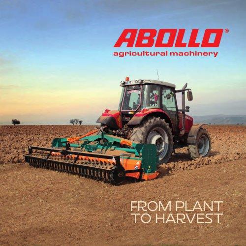 Abollo catalogue