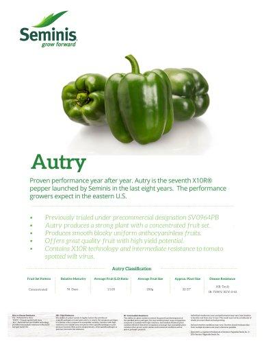 Autry