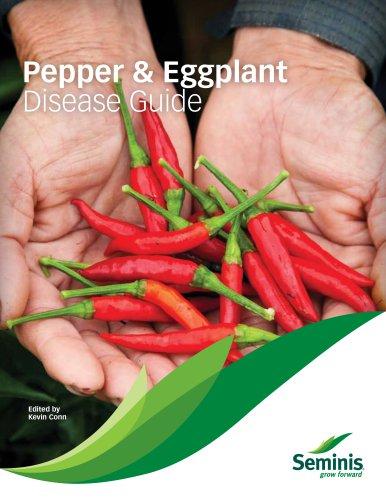 Pepper & Eggplant Disease Guide