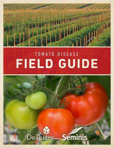 Tomatoes Disease Guide