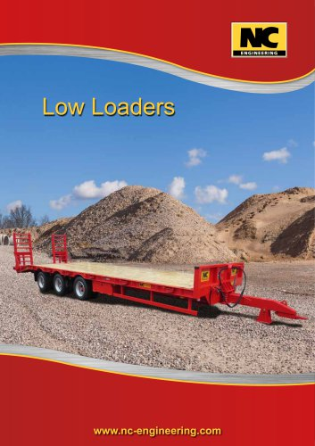 Low Loaders