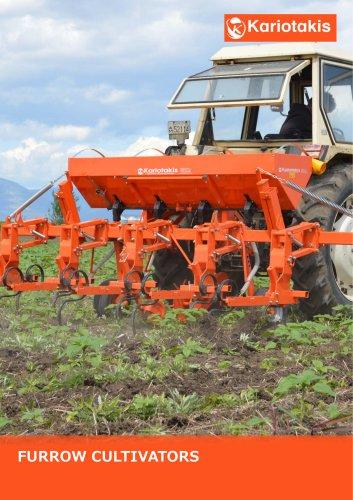 Inter row Cultivators