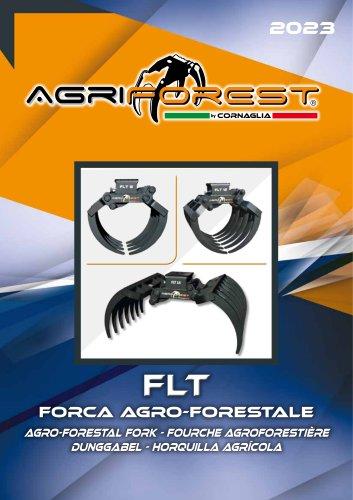 FORCHE AGRO-FORESTALI FLT