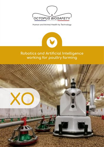Brochure Solution XO